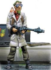 Doc Chastas