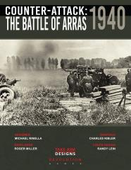 Counter-Attack - The Battle of Arras