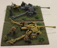German Pak 40 (SS Unit)