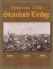 Invasion 1066 - Stamford Bridge