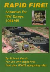 Scenarios for North West Europe, 1944-1945