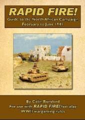 Guide to the North African Campaign, February to June 1941