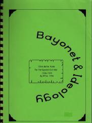 Bayonet & Ideology