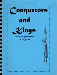 Conquerors and Kings