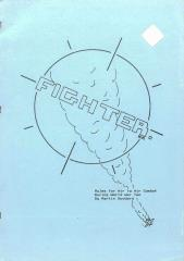 Fighter - Rules for Air to Air Combat During World War II