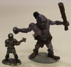 Hill Cyclops & Knight