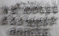 Legions of Mars #1