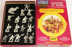 Legions of Mars #5