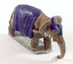 War Elephant #1