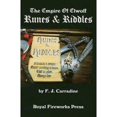 Rules & Riddles - The Empire of Elwolf