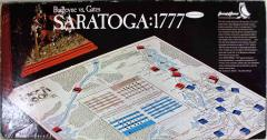 Saratoga - 1777 (Revised Edition)