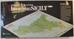 Invasion - Sicily