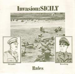 #3 - Invasion - Sicily