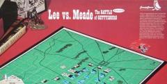 Lee vs. Meade - The Battle of Gettysburg (Revised Edition)