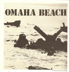 #7 - Omaha Beach