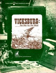 Vicksburg - The War for the West