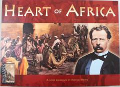 Heart of Africa