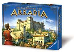 Arkadia (German Edition)