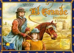 El Grande (Decennial Edition, 2nd Printing)