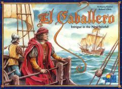 El Caballero (2013 Edition)