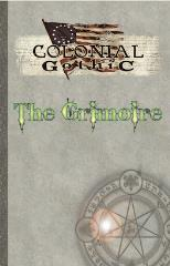 Grimoire, The