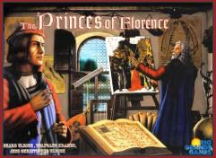 Princes of Florence, The (2010 Edition)