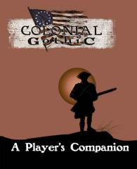 Player's Companion, A (1st Printing)