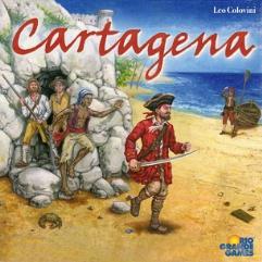 Cartagena (2nd Printing)