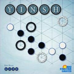 Yinsh (2nd Edition)