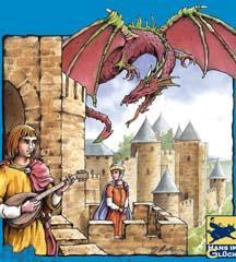 Princess & the Dragon, The (2005 Edition)