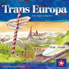 Trans Europa