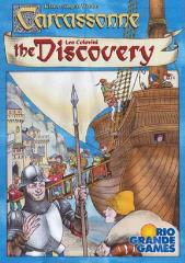 Discovery, The