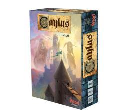 Caylus (2012 Edition)