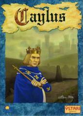 Caylus (2005 Edition)