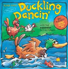 Chicken Cha Cha Cha - Duckling Dancin' Water Fowl Expansion