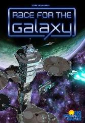 Race for the Galaxy (1st Edition)