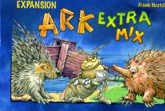 Ark Expansion - Extra Mix