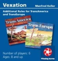Trans America/Trans Europa - Vexation Expansion