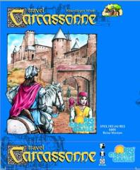 Carcassonne (Travel Edition)