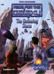 Race for the Galaxy - Expansion #1, The Gathering Storm