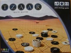 Gipf - Tzaar (2008 Edition)
