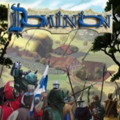 Dominion (1st Edition)