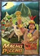 Princes of Machu Picchu, The (German/English Version)