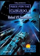 Race for the Galaxy - Expansion #2, Rebel vs. Imperium