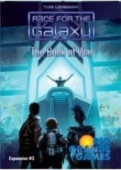 Race for the Galaxy - Expansion #3, The Brink of War