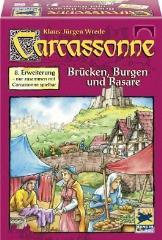 Bridges, Castles, & Bazaars