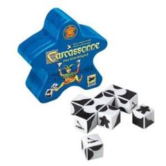 Carcassonne - The Dice Game