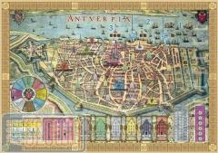 Hamburgum - Antverpia Expansion