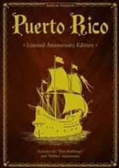 Puerto Rico (Limited Anniversary Edition)