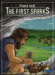 First Sparks, The